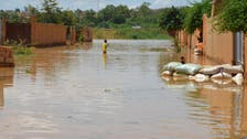 Niger floods force 23,000 from their homes