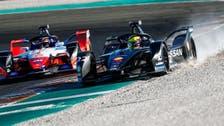 Formula E teams test-race ahead of double-header Diriyah event in Riyadh