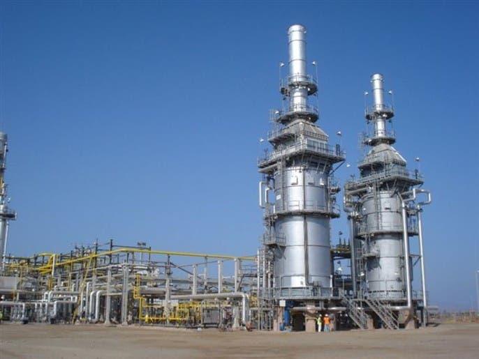 قبرص تستعد لتصدير الغاز إلى مصر