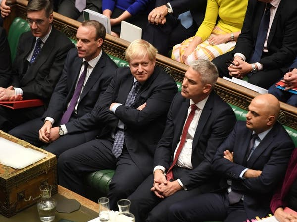 """بريطانيا تطلب رسمياً تأجيل خروجها من """"الأوروبي"""""""