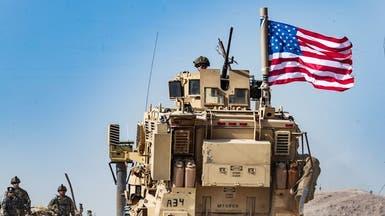 قوات أميركية تصل قاعدة عسكرية بالعراق بعد مغادرة سوريا