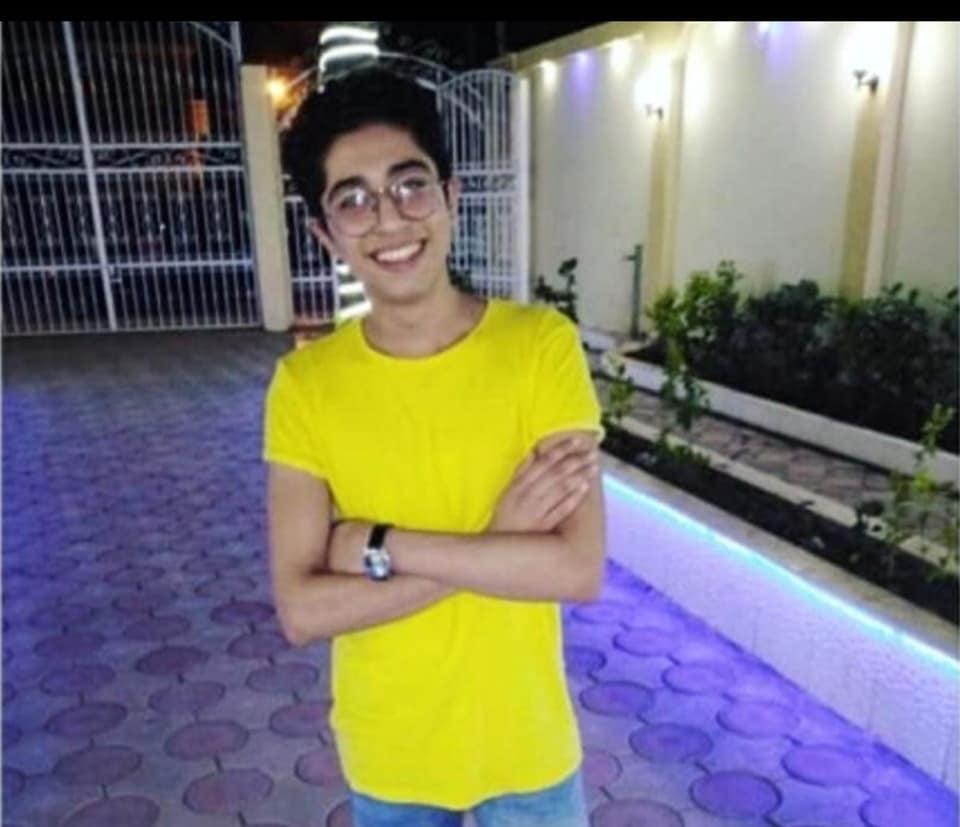 الضحية محمود البنا