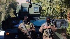 Tunisia says extremist leader killed in anti-terror raid