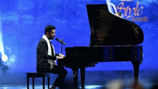 Pakistan's biggest musical star, Bollywood sensation to perform in Riyadh