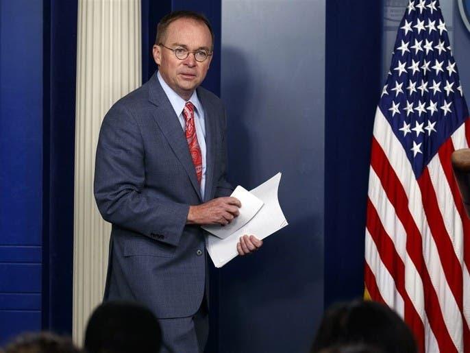 رئيس موظفي البيت الأبيض يدافع عن منتجع ترمب