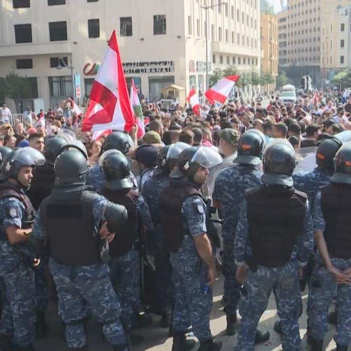 أنباء عن بحث إعلان  الطوارئ في لبنان والحكومة تنفي