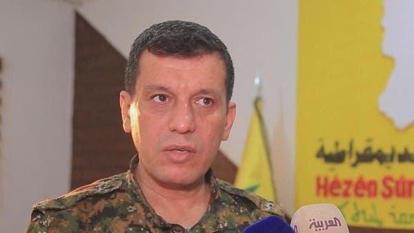 سوريا الديمقراطية: سحبنا قواتنا من رأس العين وتركيا لم تلتزم بوقف النار