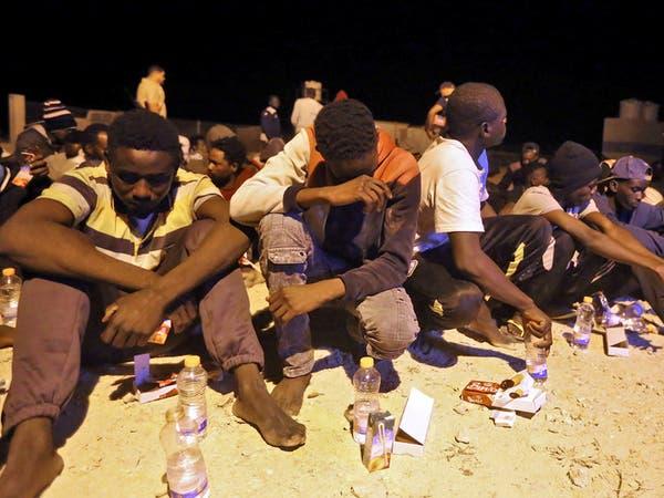 مجزرة بمناطق حكومة الوفاق.. تنديد دولي بمقتل 30 مهاجراً