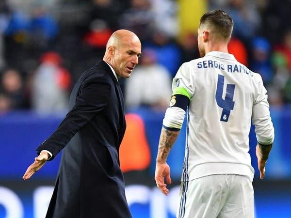 """راموس: الحديث عن ضعف هجوم ريال مدريد.. """"انتهازية"""""""