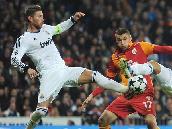 ريال مدريد يرحل إلى إسطنبول بهدف إنقاذ آماله الأوروبية