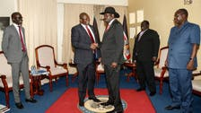 S. Sudan rebel leader seeks further delay to unity government