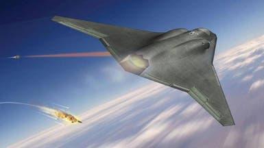 """مقاتلات أميركية من الجيل الـ6 تصيب الأهداف بدقة """"المللي"""""""