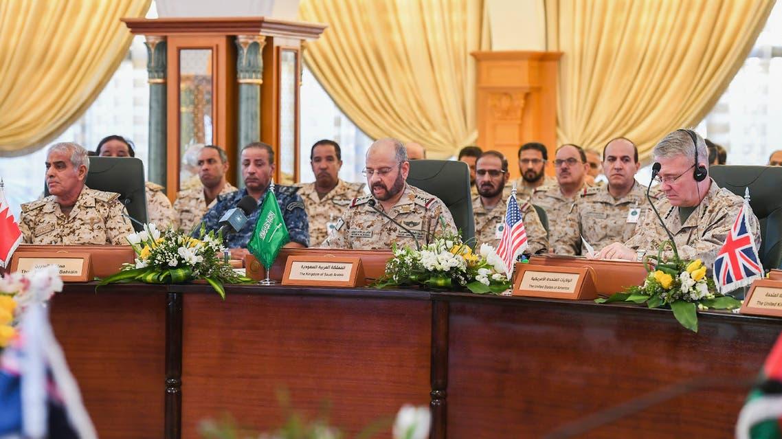 مؤتمر الأمن والدفاع-8