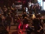 الجيش اللبناني يمنع أنصار حزب الله وحركة أمل من الاحتكاك بالمتظاهرين