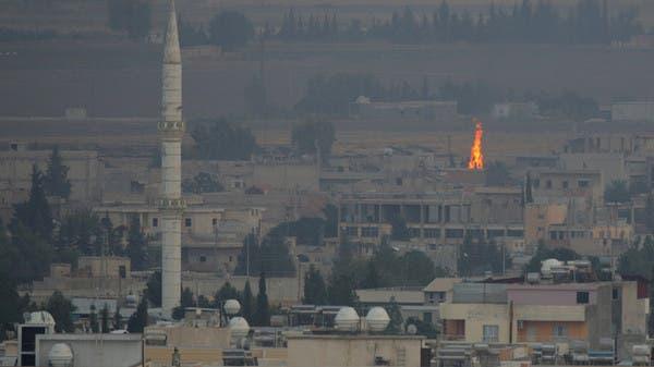 """""""حظر الكيمياوي"""" تقيّم اتهام تركيا باستخدام أسلحة حارقة بسوريا"""
