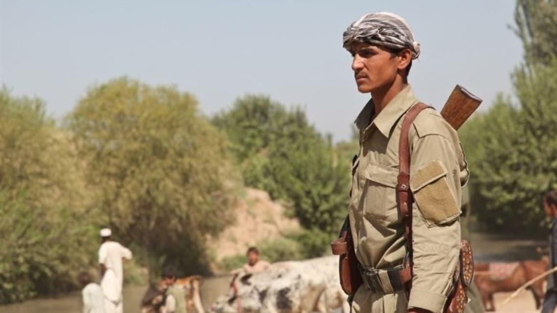کشته شدن 14 سرباز پولیس محلی در کندز افغانستان
