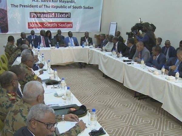 إرجاء جولة مفاوضات بين الخرطوم وحركة تمرّد رئيسية