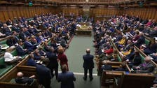 UK's House of Commons backs Brexit trade deal by 521 votes to 73