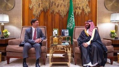 محمد بن سلمان وإسبر يبحثان الشؤون الدفاعية والأمنية المشتركة