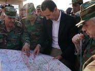 الأسد: أردوغان لص سرق المعامل والقمح والنفط والأرض