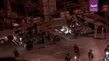 Lebanese army vows to protect protesters 'in the event of an attack'
