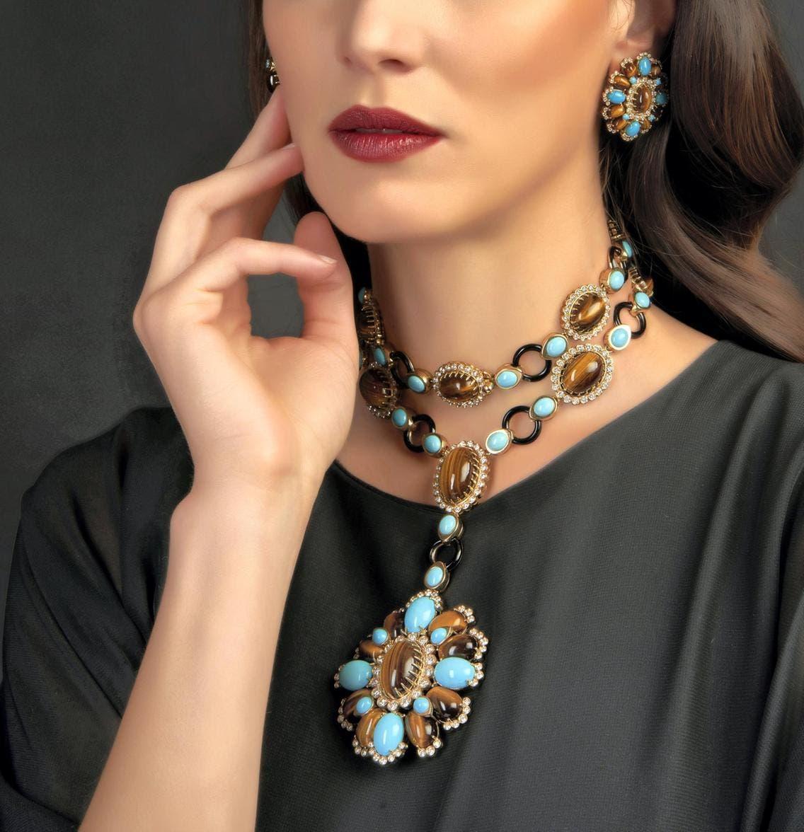 مجوهرات فيسكيتي جيويللي