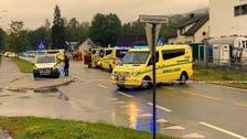 اوسلو میں مسلح شخص نے ایمبولینس چُرا کر راہ گیروں پر چڑھا دی