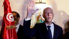 تونس.. سعيّد يؤدي اليمين الدستورية الأربعاء أمام البرلمان