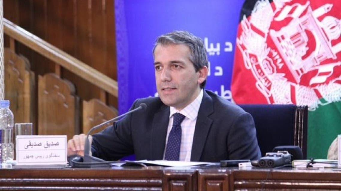 حکومت افغانستان یکبار دیگر به رهبری صلح توسط دولت این کشور تاکید کرد