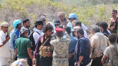 اليمن.. نقاط مراقبة وضباط اتصال لطرفي النزاع بالحديدة