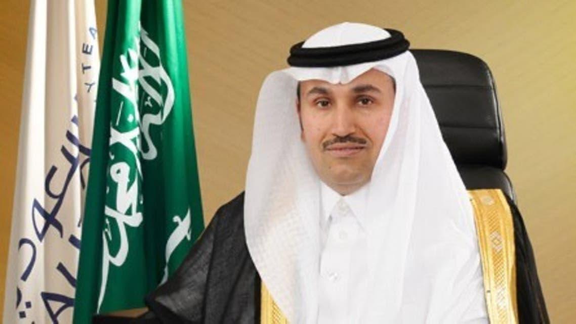 وزير النقل السعودي المهندس صالح الجاسر