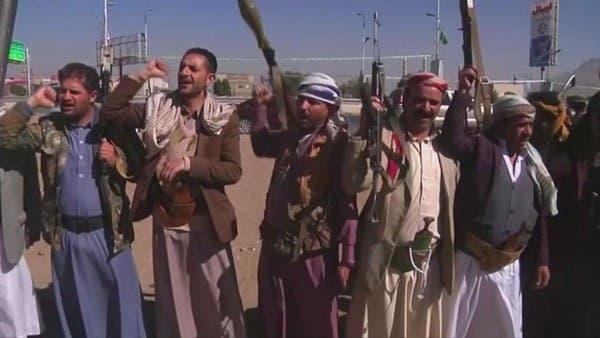 """اغتيال قيادي حوثي """"بحقيبة"""" متفجّرة في صنعاء"""