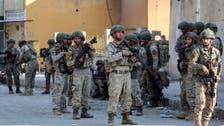 عراق اور شام میں ترک فوج پرخونی حملے، کئی فوجی ہلاک اور زخمی