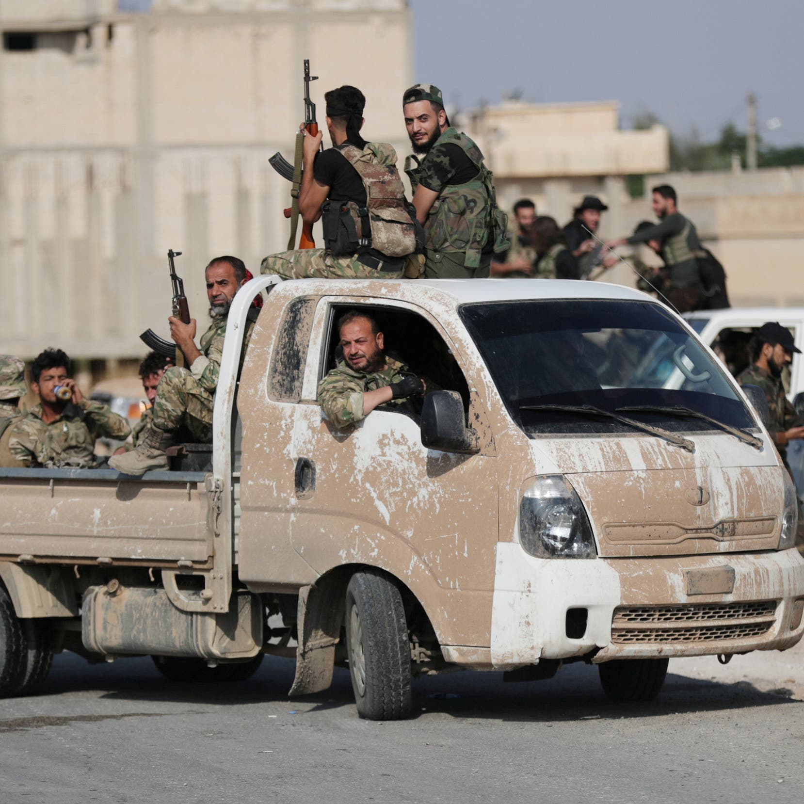 صحيفة أميركية: أدلة على جرائم حرب لقوات مدعومة من تركيا بسوريا