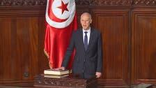 مظاہروں کے جلو میں تونسی صدر کو 'زہریلا' پارسل موصول