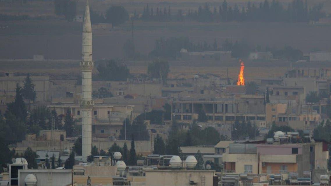 Syria: Raas ul ean