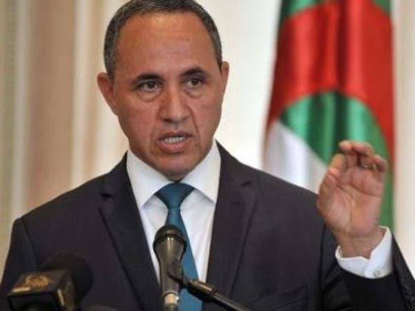 الجزائر.. وزير بوتفليقة أول المترشحين لانتخابات الرئاسة