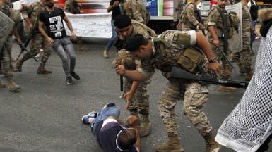 اعتداء على محتجين جنوب لبنان..طرابلس تندد والبلدية تقر
