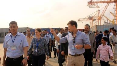 الحوثي يطرد 3 مراقبين أمميين في الحديدة
