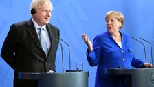 Britain and Germany seek common G7 approach on Taliban