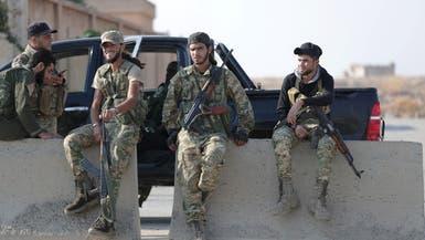 شمال سوريا.. اشتباكات بين عناصر النظام وموالين للأتراك