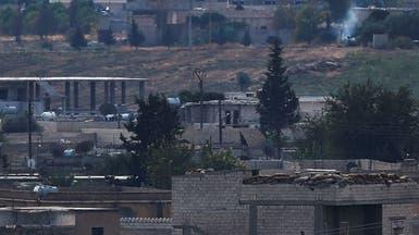 اشتباكات متجددة بحلب بين الأكراد وفصائل موالية لتركيا