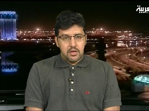 """المحمدي: مشكلة الأهلي """"نفسية"""".. واستبعدت عبدالغني لأسباب""""انضباطية"""""""