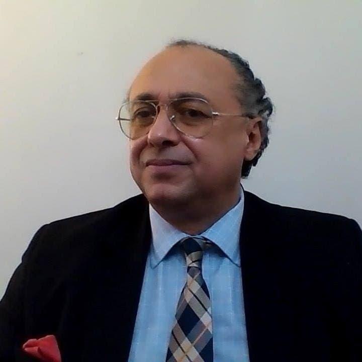توفيق حميد باحث في الإسلام السياسي