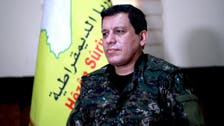 SDF chief thanks Russia for saving Syria Kurds from 'scourge' of war