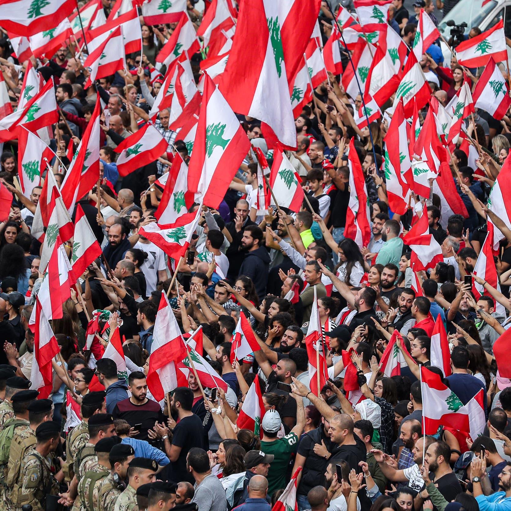 كيف ينظر الفنانون العرب إلى الحراك في لبنان؟