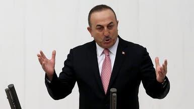 تركيا: نرفض وقف إطلاق النار في ليبيا.. ضد مصلحة الوفاق