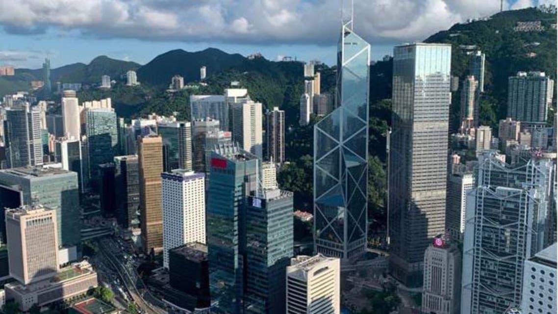 هونغ كونغ عقارات