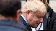 برطانوی وزیراعظم کا 12 دسمبر کو پارلیمانی انتخابات کرانے کا منصوبہ