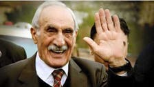 """رحيل """"طالباني سوريا"""".. أحد مؤسسي أول حزب كردي في البلاد"""
